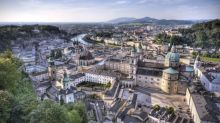 100th Salzburg festival kicks off under virus restrictions