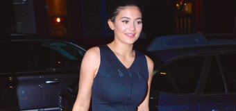 Score Kylie Jenner's date-night LBD for less
