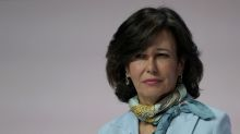 Santander's chairman Ana Botin increases shares in bank by 1 million: regulator