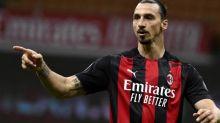 Foot - ITA - AC Milan - Zlatan Ibrahimovic (AC Milan) opéré du genou avec succès