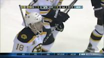 Reilly Smith gives the Bruins a 3-0 lead