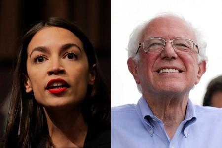 Alexandria Ocasio-Cortez to endorse Bernie Sanders for president, sources say