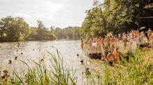 Wild swimming, Michelin-star banquets and A-list sets: Why Wilderness Festival is such a hit
