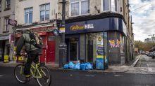 U.K. gambling operators pressured by credit-card ban