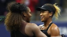 Serena Williams revela notas conmovedoras que se enviaron entre ella y Naomi Osaka