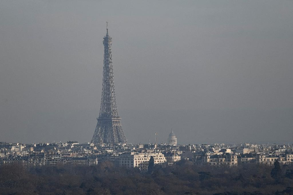 Pollution levels in EU countries remain far higher than standards set by both the European Union and the World Health Organization