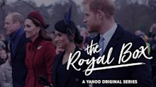 The Royal Box episode 22: Baby Sussex makes his debut to the world