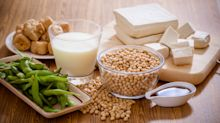Eating soy may help ward off dementia but only in those with specific gut bacteria, study suggests