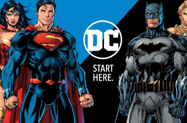 Comixology adds DC Comics to its unlimited plan