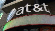 AT&T's first-quarter profit rises 33 percent