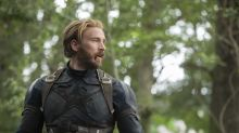 Chris Evans clarifies 'Avengers 4' tweet: 'I am neither confirming nor denying anything'