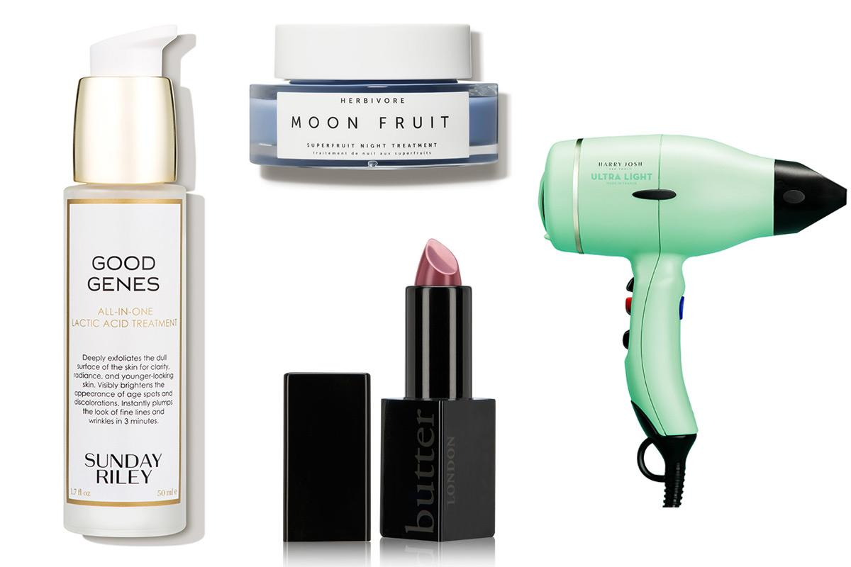 Stock Up On These Super Luxe Beauty Products Before This