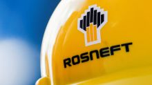 Russian bank offers 1 billion rouble bet to back denial of Rosneft financing deal
