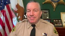 L.A. County sheriff updates condition of ambushed deputies, addresses anti-cop rhetoric in America
