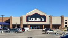 Is Lowe's Stock A Buy Now As Remodels Fuel Sales? Here's What Earnings, Stock Chart Show