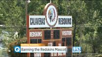 Bill Banning Redskins Name Would Cost School $60,000; Unclear If State Will Pick Up Tab