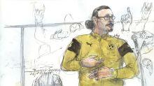 Relaxe de Jawad Bendaoud qui avait logé des djihadistes du 13 novembre