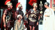 Monty Python's Life Of Brian has age classification downgraded by film board