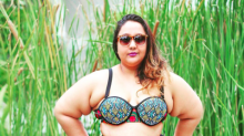 Instagram Forced To Apologise To Plus Size Blogger For Removing Her Bikini Selfie