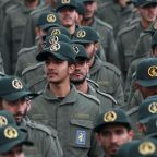 US eases effects of sanctions on Iran's elite guard force