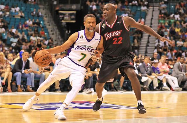 Facebook will stream some Big3 basketball games this season