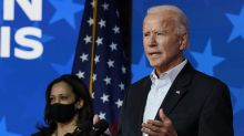 The crucial Trump voting bloc that drifted to Biden