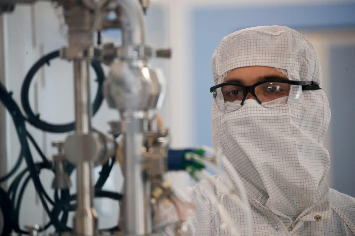 AstraZeneca close to restarting Covid-19 vaccine trial in U.S.