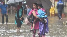IMD issues warning of heavy to very heavy rainfall in parts of India for next four-five days