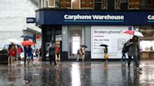 Dixons Carphone Warns of 'Significant' Losses in Mobile Business