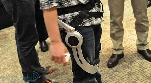 Honda leasing Walking Assist devices to hospitals for rehabilitation