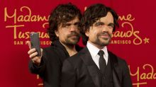 Wax Peter Dinklage Looks Great! Here Are the Celebrities Who Weren't So Lucky…