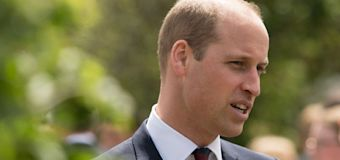 Prince William's itinerary irks Jerusalem official