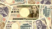 Lo yen come rifugio al rialzo