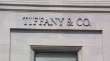 Tiffany & Co Has An Exclusive Room, Here's The Tour