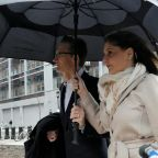 Hot Pockets heiress in court for sentencing over college admissions scandal