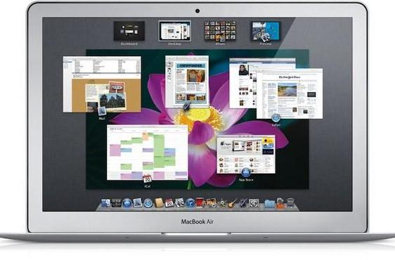 Mac OS X Lion has TRIM support for SSDs, HiDPI resolutions for improved pixel density?