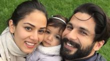 When Mira Rajput Threw Shahid Kapoor out of the House for Misha