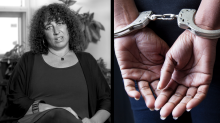 Unfiltered: 'We need to decrease the power that police officers have over black women.'