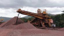 As Vale Warns of a Possible Dam Collapse, Iron Ore Surges