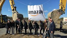 Sources: Amazon is pursuing another facility in Findlay Township
