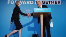 Brexit Bulletin: Brussels awaits Theresa May's agreed vision