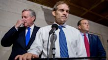 Rep. Jim Jordan Knew About OSU Sex Abuses, Former Referee Says In New Lawsuit