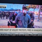 A CNN reporter was arrested live on air while covering the George Floyd protests in Minneapolis