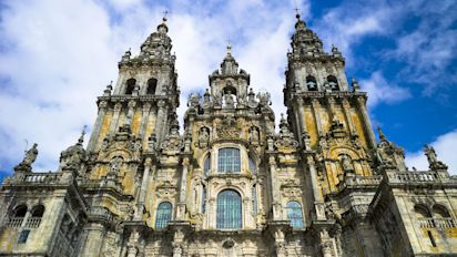 PHOTOS: 22 of the most beautiful cathedrals in the world