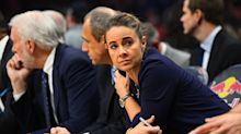 Becky Hammon, Dawn Staley reportedly interviewing for NBA head coaching vacancies