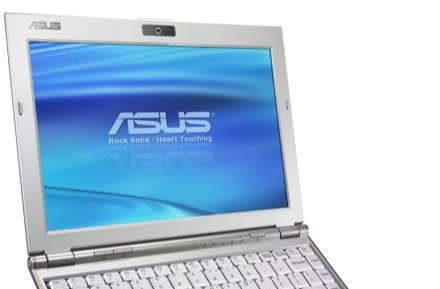 ASUS adds the 12.1-inch, HSDPA-banging U6S to their bloated collection