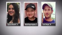 17 lives cut short: Who were the Florida school shooting victims?
