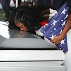 Remains Of U.S. Soldier Found In Niger After Widow Questioned What Was In Coffin At Funeral