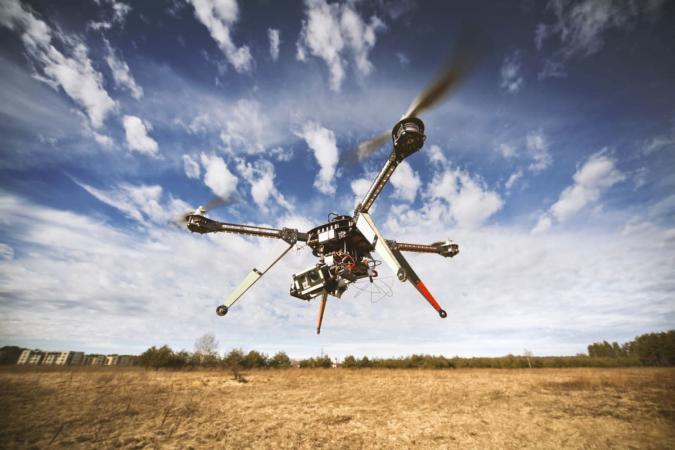 US transportation department confirms drone registration program