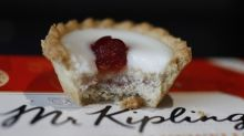 Mr Kipling campaign powers Premier Foods growth